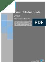 ASM DESDE CERO (2009)