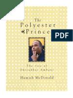 Polyester Prince