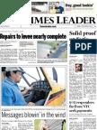 Times Leader 09-09-2013