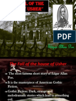 the fall of house of usher