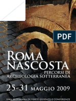 Roma Nacosta