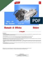 m0025 f10 Eco Motore Ita