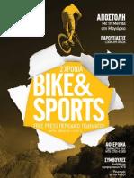 Bike and sports Issue 13