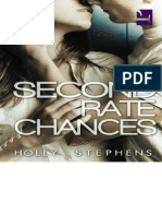 Stephens Holly - Second Rate Chances