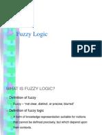 2 Fuzzy Logic