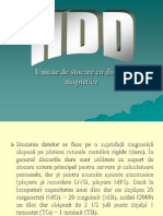 Hard Disk prezentare