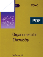 Royal Society of Chemistry Organometallic Chemis 048