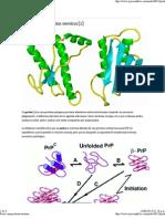 Prión_ una proteina asesina