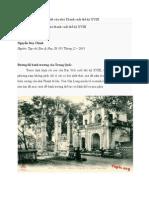 Mưu đồ can thiệp Đại Việt của nhà Thanh cuối thế kỷ XVIII