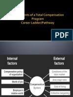 4. Compensation Environment Structure