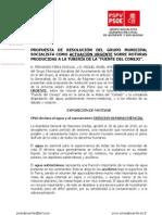 10-09-2013-Sobre Informe Principal Rotura Collado