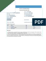 Lucknow Ticket