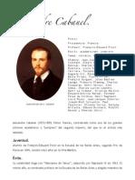CABANEL, Alexandre