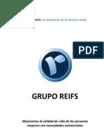 Grupo Reifs Memoria