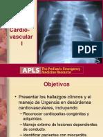 04a Cardiovascular I