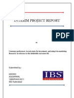 Interim Project Report