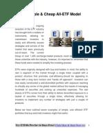 Etf Free Report 1
