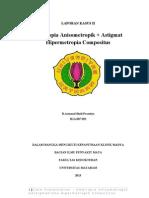 Ambliopia Anisometropik + Astigmatisma Hipermetropia Compositus