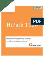 Apresentacao HP 1150_2013