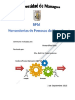 Herramientas Para BPM (Open Source)
