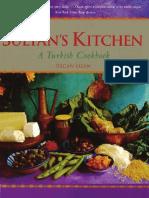 Sultans Kitchen Turkish Cook Book