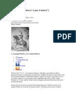 Siglo XIX, El poder de la idea.doc