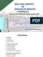 TESINA MÁSTER P.R.L. (Luis Mazarío Fernández)