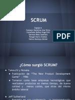 Scrum 1