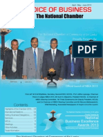 Voice of Business April - June 2013