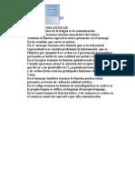 Apuntes Lengua Castellan 3