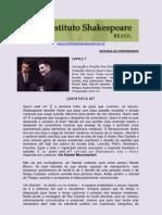 Hamlet Resenha