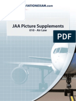 JAA Picture Supplements - 010 - Air Law