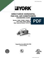 YORK-Fan-Coils