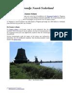 Een Rondje Noord-Nederland