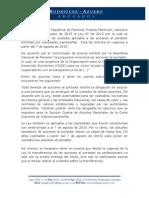 Flash Informativo Sobre el Nuevo Regimen Panameño  130507-1