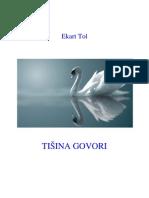 Ekart Tol Tisina Govori