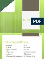 Bst Pterygium