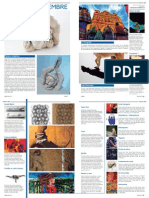 Circuito Arte, la agenda cultural de la revista Habitart septiembre