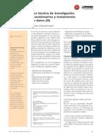 10+Aten+Primaria+2003.+La+Encuesta+II.+Cuestionario+y+Estadistica