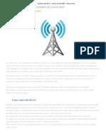 Invadindo redes WI-FI – Quebra de chave WEP ~ Blog do Jinho