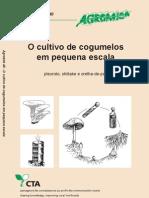 Agrodok - Cultivo de Cogumelos