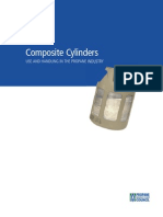 Composite Cylinders