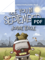 See You in September by Joanne Teague
