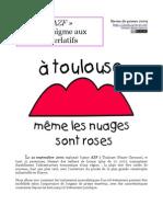 Revue Presse AZF 2009 - J.Juraver