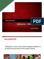 Halliburton Latam 2009