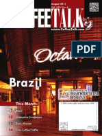 Coffee Talk Magazine