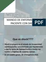 Manejo de Enfermeria en paciente con SHOCKpptx.pptx