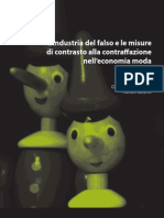 Industria Del Falso Ed Anticontraffazione