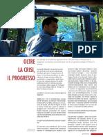 Intervista Quintuplica 2013