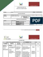 Lesson Plan Format Tb Demo 3